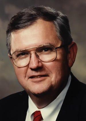 Georgia Congressman Charlie Norwood