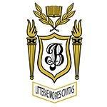 Butler High School logo in Augusta, Ga.