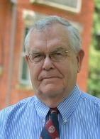 Republican Election Commissioner Robert Schwarting