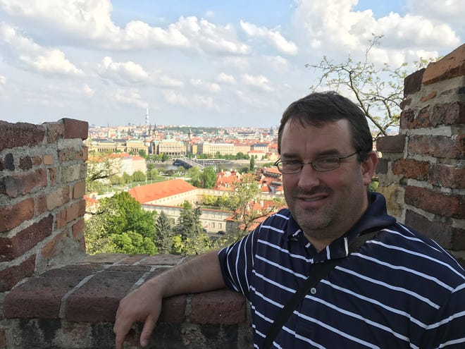 Flagler College professor John Young will speak to the St. Augustine Jewish Historical Society.