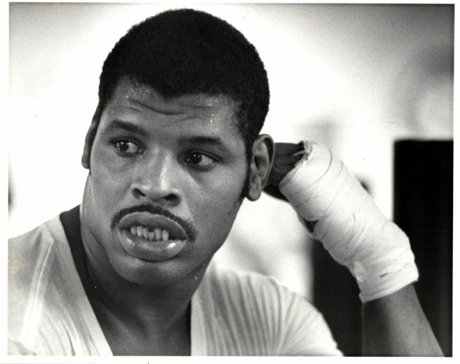 Leon Spinks, who dethroned Muhammad Ali as heavyweight champion in 1978 and was an Olympic gold medalist two years prior, died on Feb. 5 at the age of 67 after battling prostate and other cancers.