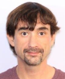 Robert Qucsai, 42, was last seen entering Cummins Falls State Park around 1:30 p.m. on Feb. 3.