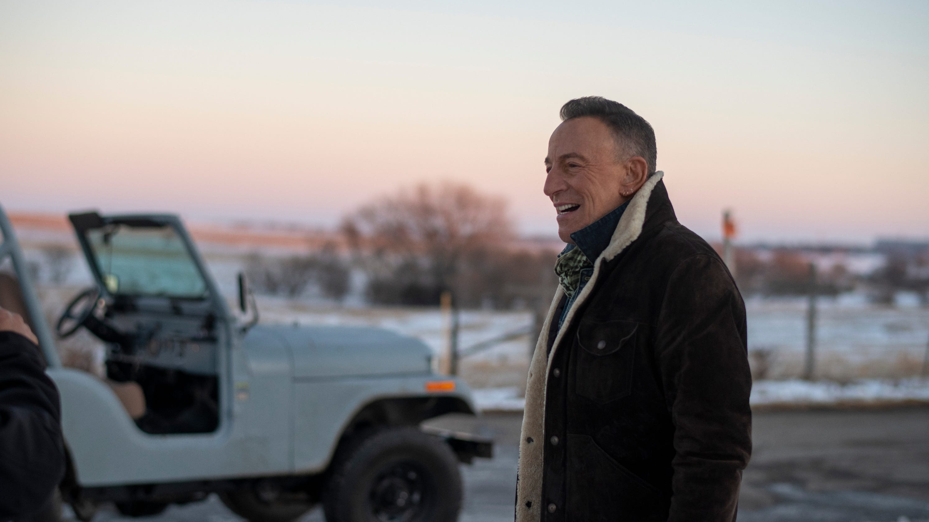 Jeep forgets Michigan's Upper Peninsula in Bruce Springsteen Super Bowl ad