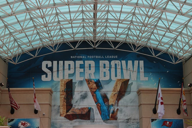 Tampa Bay reached the Super Bowl with the help of women in key positions.