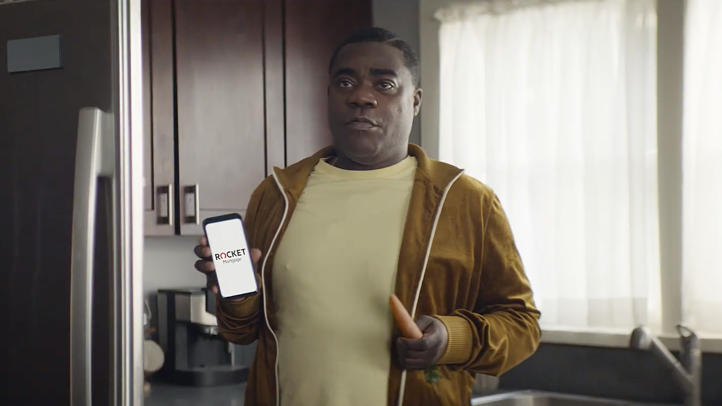 Rocket Mortgage wins best Super Bowl commercial in USA TODAY's Ad Meter