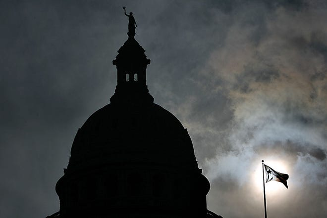 Texas state legislators have the chance to take a historic stand to safeguard the free flow of information during the pandemic and for years to come, Kelley Shannon writes.