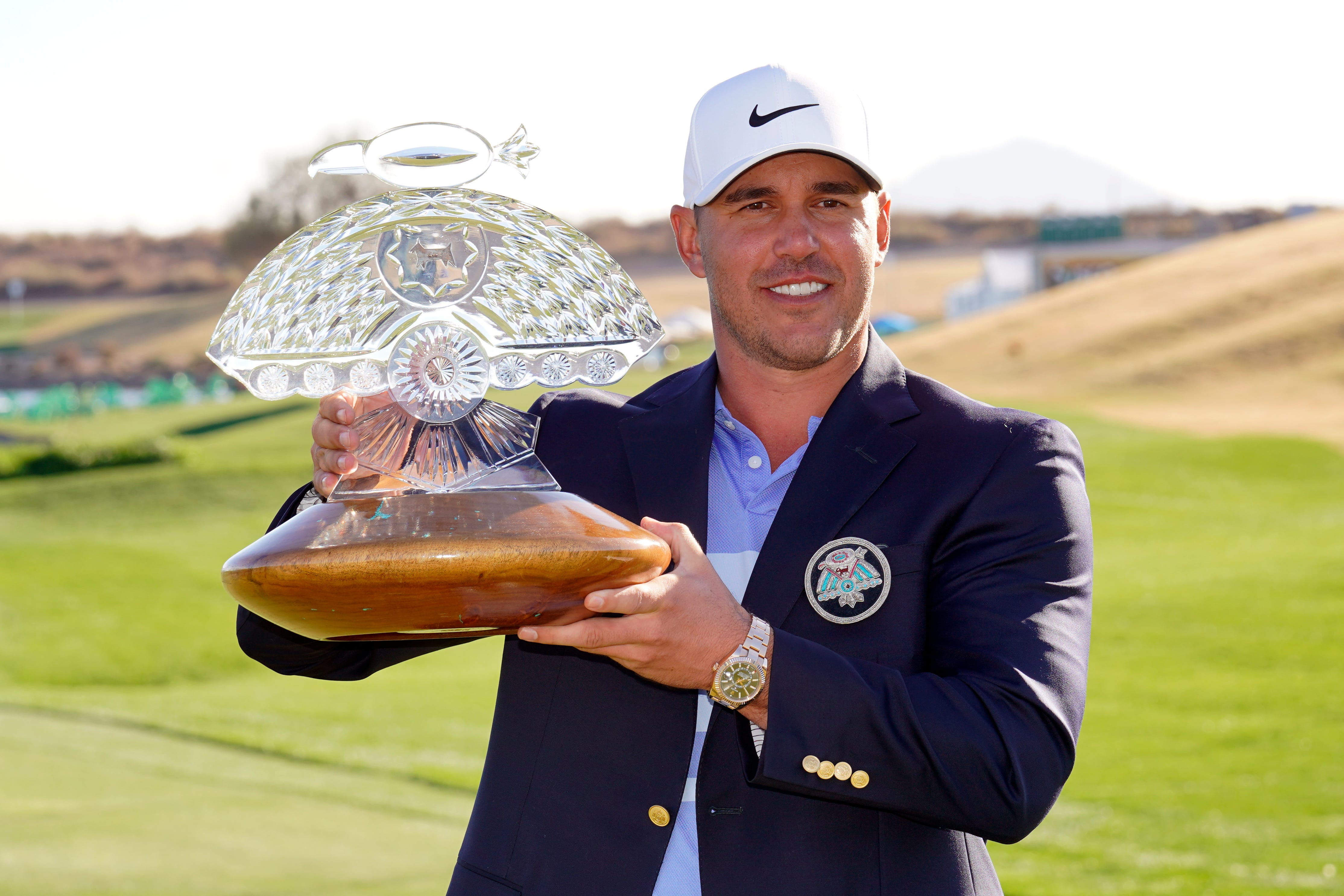 Brooks Koepka 5 Facts About The Pga Tour Golfer