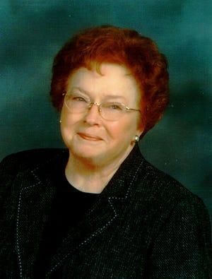 Mrs. Betty W. Smith