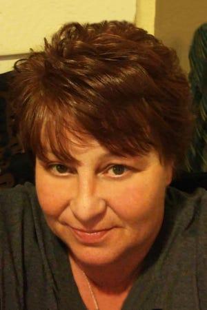 Mrs. Kathy Ann Sanders Lambert