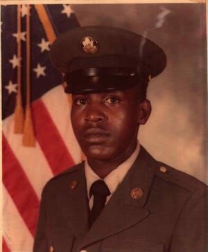 Willie Walker died on Dec. 28, 2020. He was one of many veterans in the Augusta-area who are homeless.