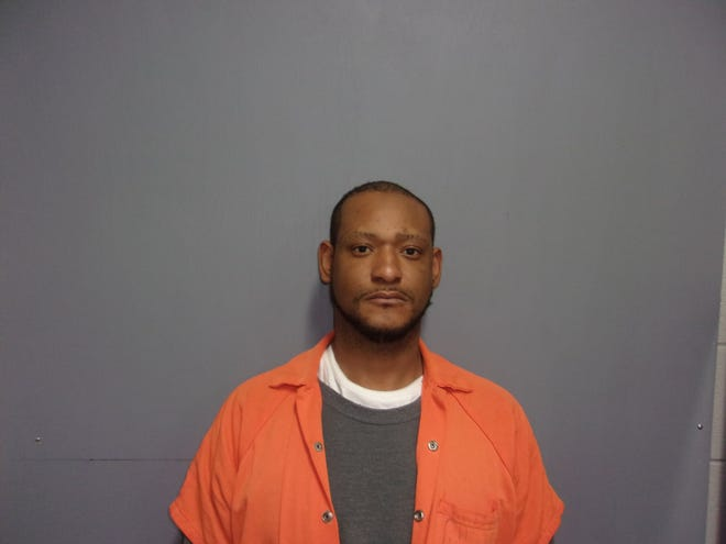 Alonzo Thibodeaux was charged with one count of Aggravated assault upon a peace officer, one count of Terrorizing, one count of Cyberstalking, one count of Threatening a public official, and one count of Resisting an Officer.