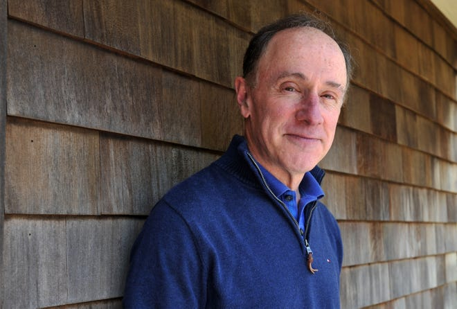"""""""Striking Out Jim Crow"""" author Larry Tye of Cotuit will give a virtual talk on """"Racism in Baseball."""""""