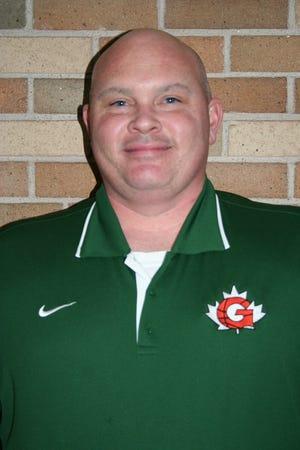 Coach Scott Hardison