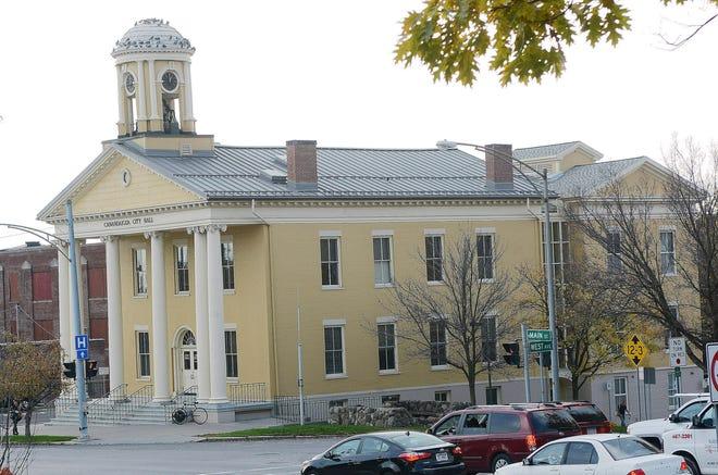 Canandaigua City Hall