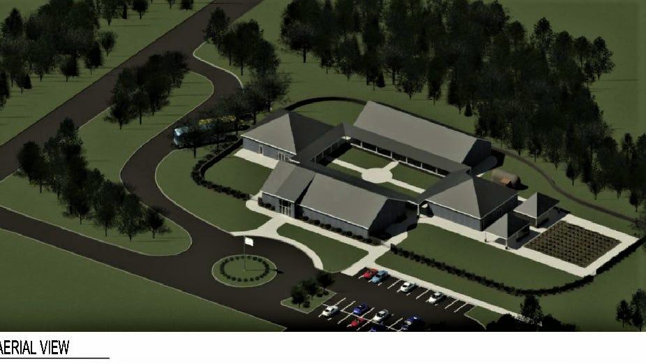 Tomaquag Museum to build spacious new home near URI