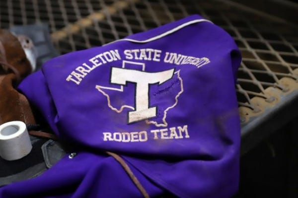Tarleton State University's Rodeo Hall of Fame will celebrate the induction of six new members, all part of the national championship team of 2005, during a Friday, Feb. 12 ceremony.