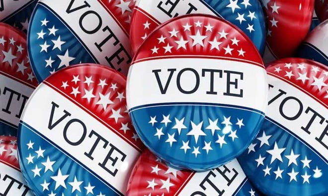 Election season is under way in Medfield.