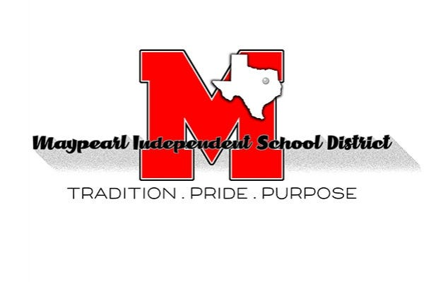 Maypearl (TX) ISD logo