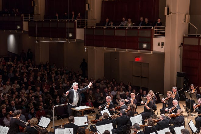 "As part of a statewide audio/video collaboration, the N.C. Symphony is seeking performances of Beethoven's ""Ode to Joy"" from all 100 counties."