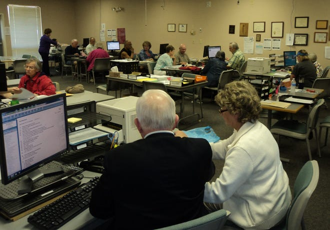 New Hanover County residents can receive free tax preparation through Friday, April 9.