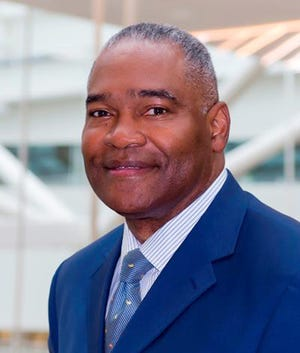 Brian Gibbs was recently appointed vice president and chief diversity, equity, and inclusion officer at UMass Memorial Health Care.