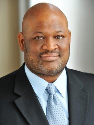 Rev. John H. Vaughn is executive pastor at Ebenezer Baptist Church in Atlanta.