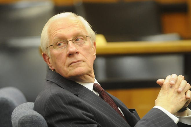 R.C. Soles, who represented Columbus County in the General Assembly for more than four decades, died on Friday. He was 86.