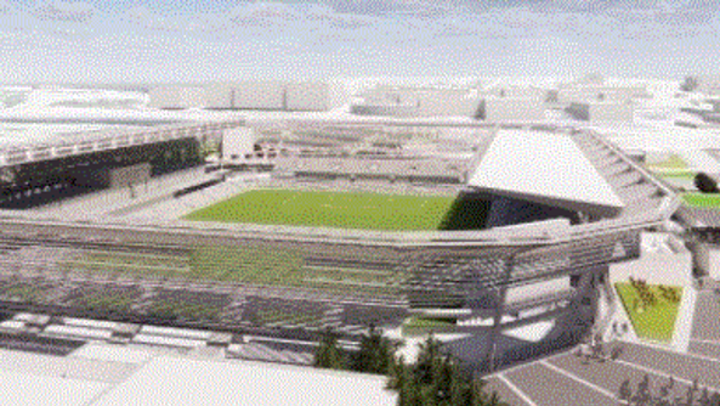 Krause's soccer stadium, Bucs' hockey arena make cut for state development tax incentives