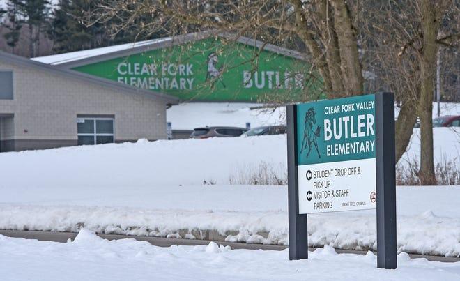 Clear Fork Butler Elementary.