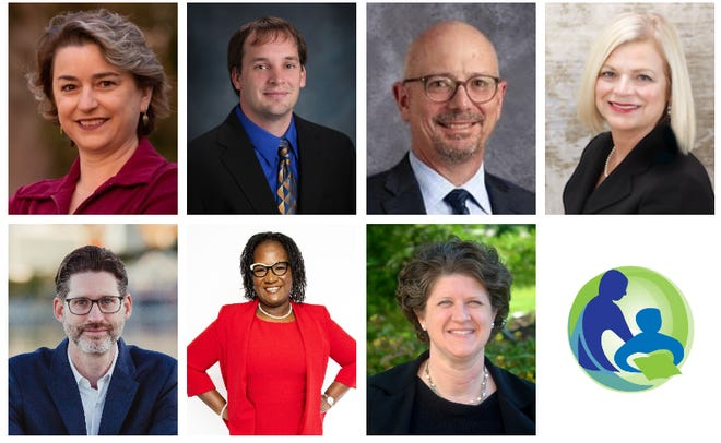 Candidates for Wisconsin superintendent of schools
