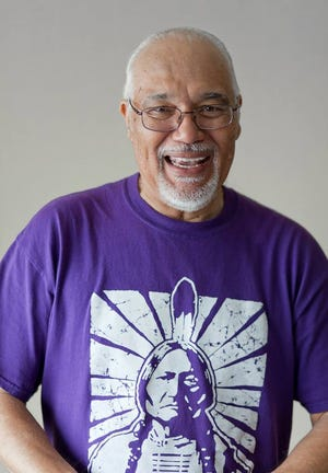 "Ground-breaking Native American comedian Charlie Hill, who was from Oneida, Wisconsin, is a central figure in ""We Had a Little Real Estate Problem: The Unheralded Story of Native Americans & Comedy"" by Kliph Nesteroff."