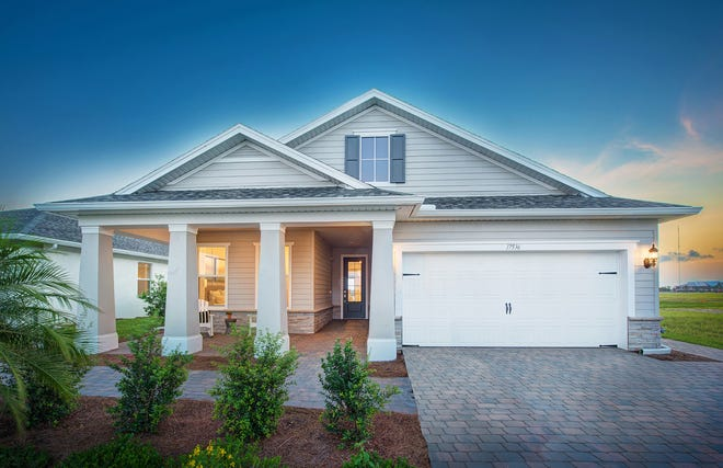With a flexible floor plan offering two to five bedrooms, the Summerwood home design suits families of all sizes.