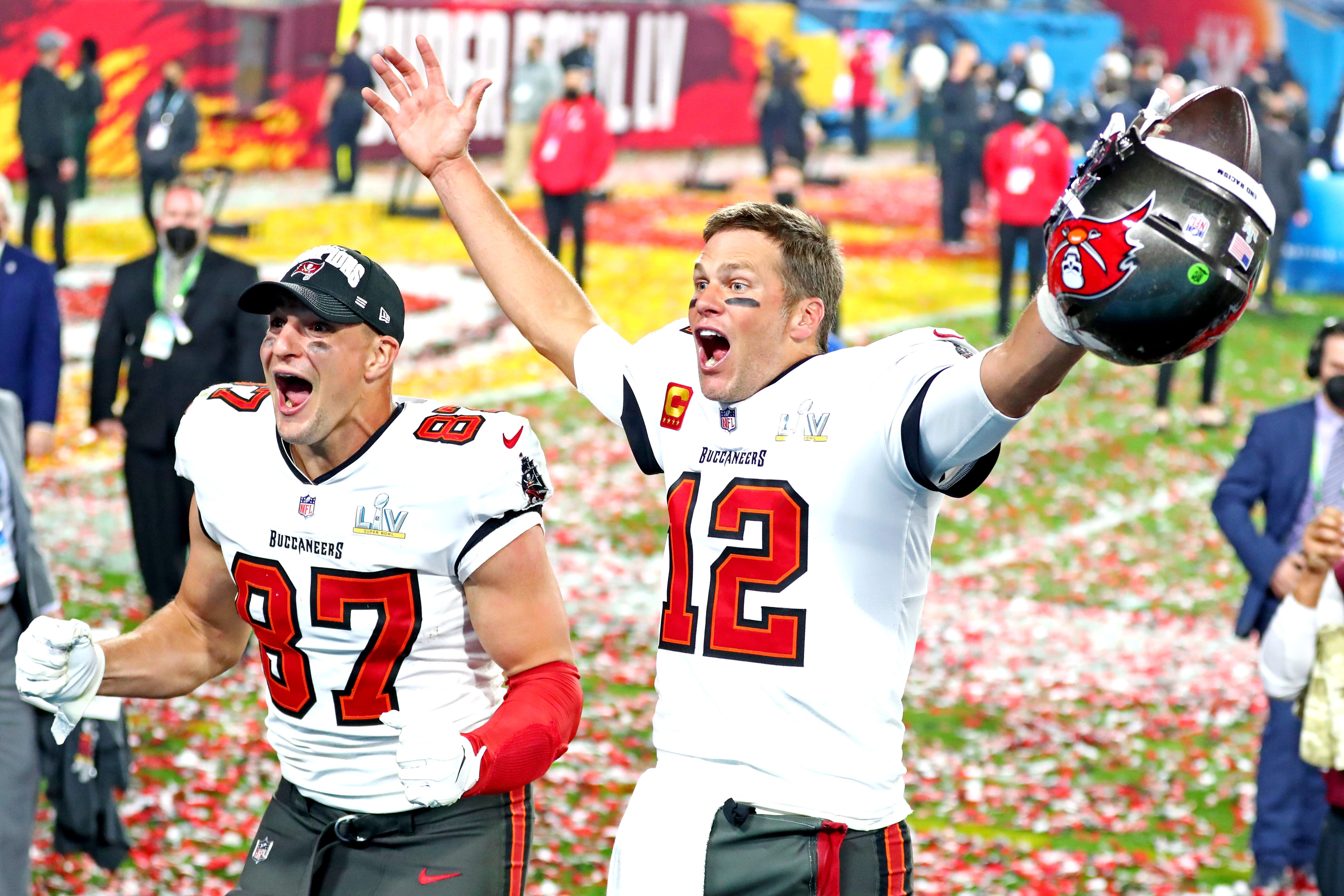 Super Bowl 2021: 55 things we learned from Buccaneers' win over Chiefs