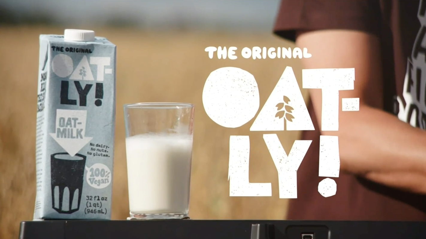 Oatly's Super Bowl ad was dubbed one of the worst, yet we're still talking about it - USA TODAY