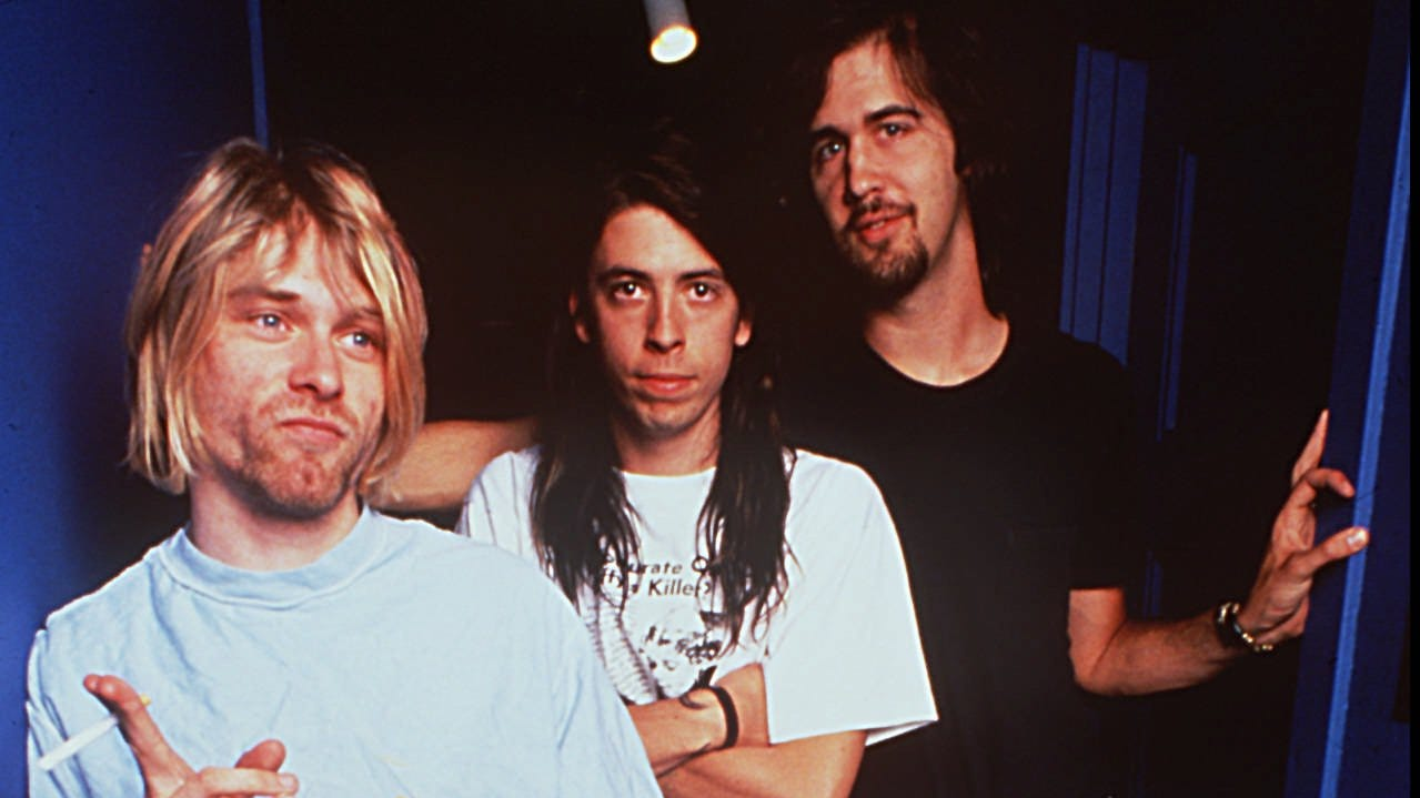 'Smells Like Teen Spirit' at 30: Dave Grohl recalls 'bananas' first time Nirvana played it live