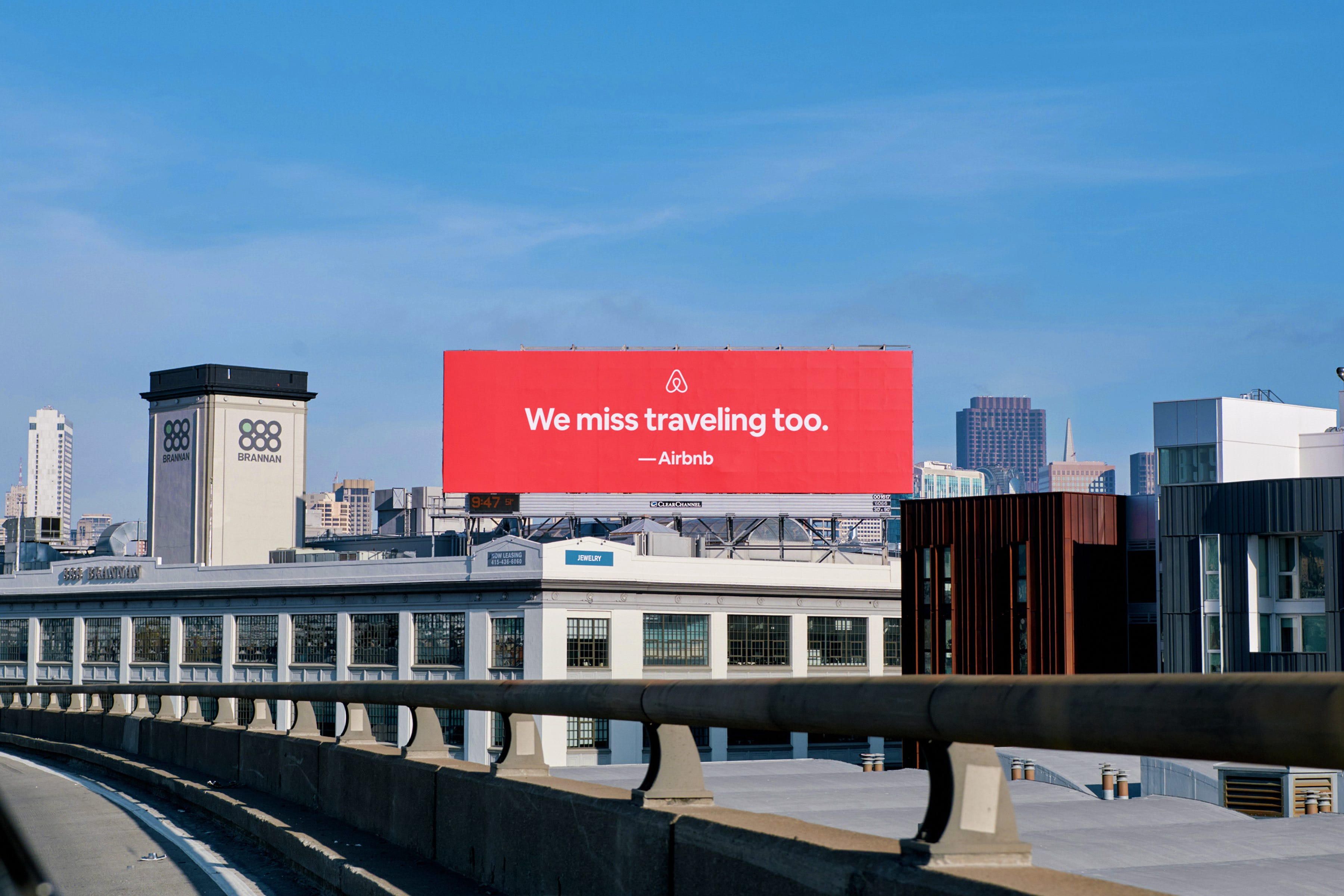 As work and school can be done from anywhere, Airbnb sees more monthly stays