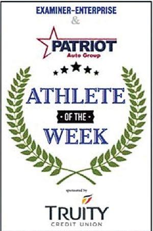 E-E Athlete of Week Ad