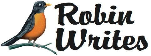 Robin Writes