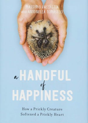 """A Handful of Happiness"""