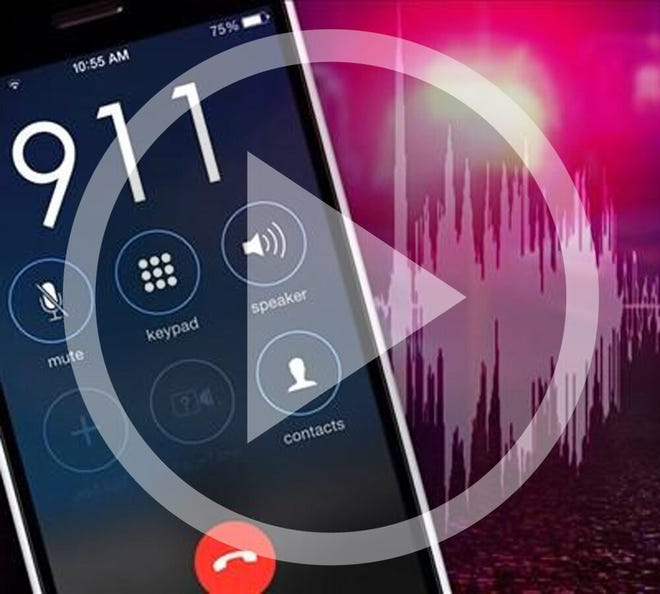 911 systems were down in southern Utah for about 15 minutes on Monday afternoon.