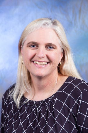 After 33 years, Dodge City High School principal Jacque Feist will retire at the end of the school year this year.