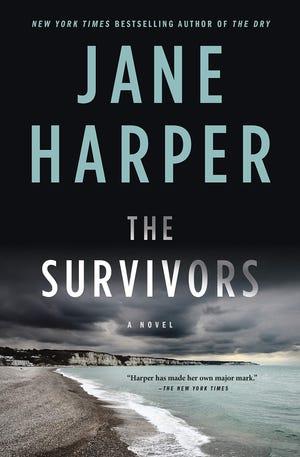 """The Survivors"" by Jane Harper"