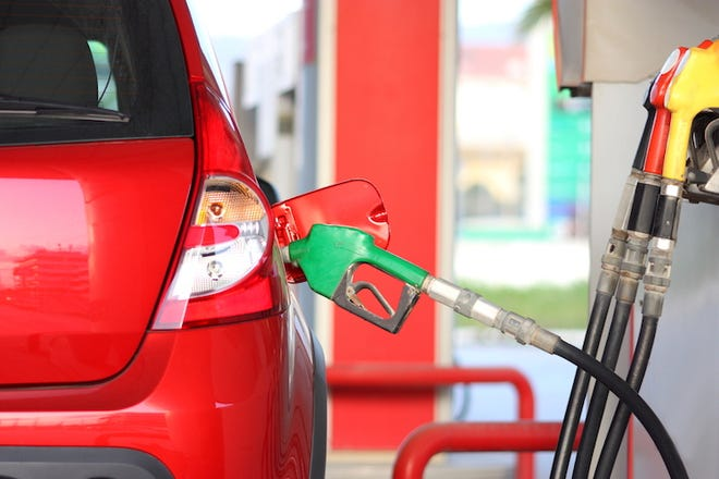 Florida's gas prices are the highest they've been since June 2018, jumping 67 cents since the start of the year when prices at the pump were $2.20 a gallon.