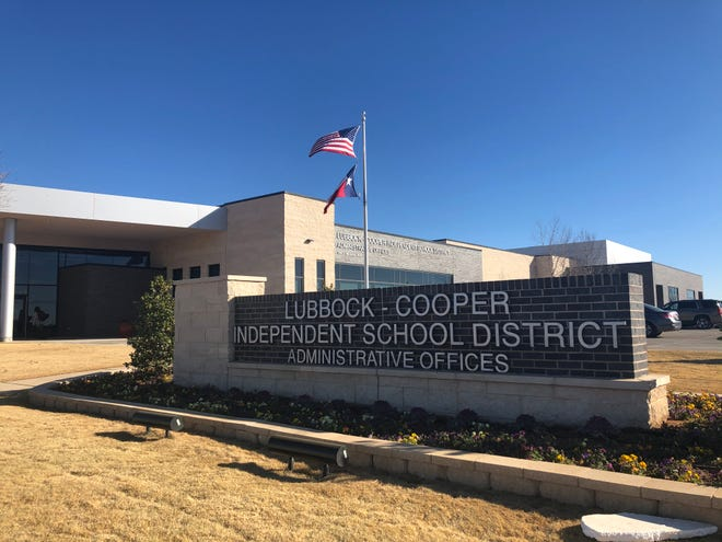 LCISD will host a bond election in May, 2021.