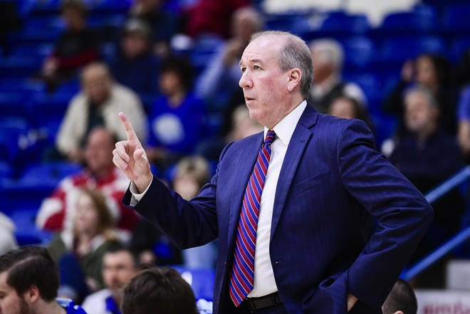 Lubbock Christian University, under coach Todd Duncan, is off to a 12-0 start and ranked No. 4 and No. 9 in the two major polls for NCAA Division II men's basketball. The 12-0 start is a program best, and the No. 4 ranking matches the Chaparrals' all-time high.