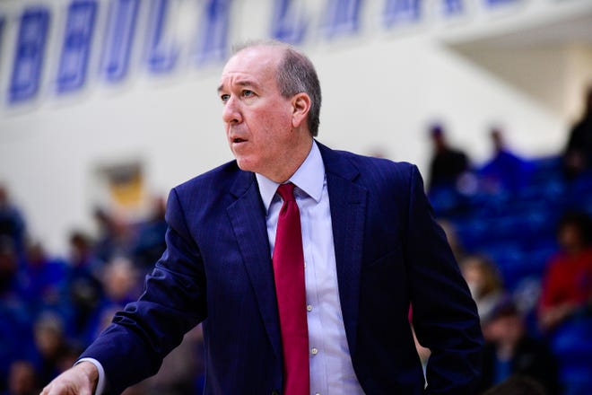 Lubbock Christian University coach Todd Duncan and the Chaparrals will host the NCAA South Central Region Tournament from March 13-16 at the Rip Griffin Center. LCU, 14-0 and 12-0 in the Lone Star Conference, has No. 2 and No. 9 national rankings, the former being a program best.