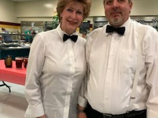 The Milford Lions Club's annual spaghetti dinner — this year a takeout-only event — is set for 2 to 5 p.m. March 6 at Milford High School, 1019 N. Walnut St.