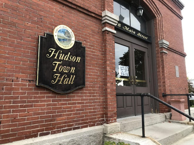 Hudson Selectmen adopted an anti-racism action statment decrying racist or sexist speech and behavior in town.