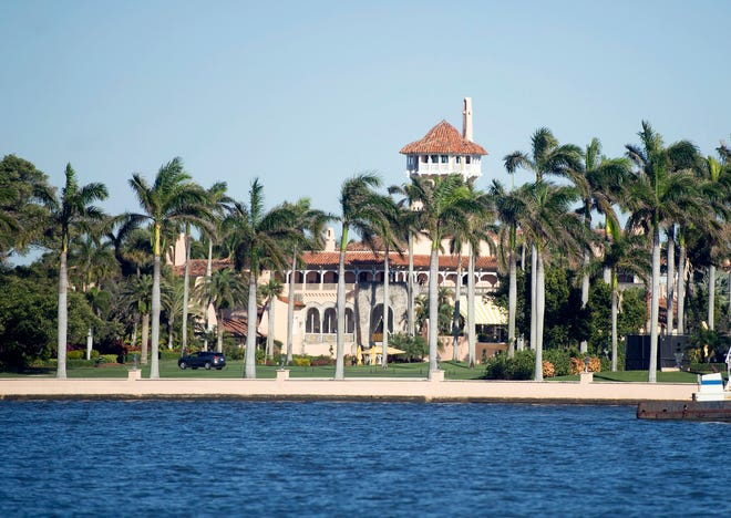 "Former president Donald Trump might be able to live at Mar-a-Lago Club if the Town Council determined him to be a ""bona fide employee""."""