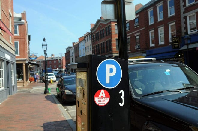 A proposal to increase parking fines in Portsmouth has received a strong response.